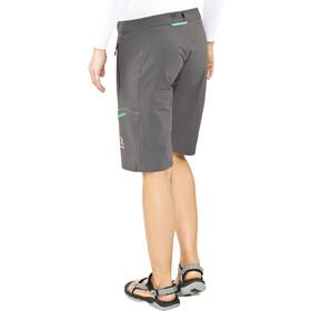 Haglöfs Lizard II Shorts Damen magnetite